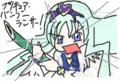 [プリキュア]プリキュア・バンブーランサー