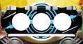 [仮面ライダー][819]ぼくの考えた仮面ライダーオーズの変身パターン