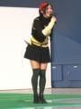 [仮面ライダー][オーズ][ショー]司会のお姉さんかわいい