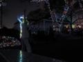 [風景]よみうりランドジュエルミネーションパレード