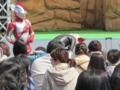 [ショー]起きあがるマグマ星人