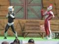 [ショー]マグマ星人は中の人が直接トークしてますが…