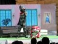 [ショー]ウルトラマンナイスとマグマ星人は芸人体質のためスリッパに弱いのだ