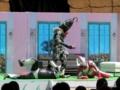 [ショー]芸人体質のマグマ星人とウルトラマンナイスはスリッパに弱いのだ!