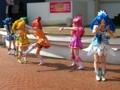 [プリキュア][ショー]よみうりランド20130503