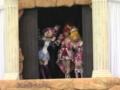 [プリキュア][ショー]またねー
