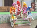 [プリキュア][ショー]よみうりランド 2013.07.21
