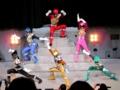 [superhero][ショー]東京ドームシティでぼくとあくしゅ