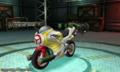 [ゲーム]鉄球装備バイク@メタルマックス4