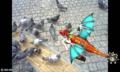 [ゲーム]鳥と超重機ワイバーン@メタルマックス4